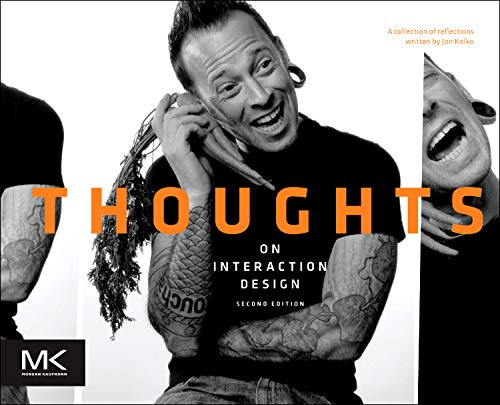 9780123809308: Thoughts on Interaction Design, Second Edition