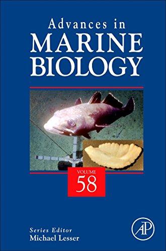 9780123810151: Advances In Marine Biology, Volume 58