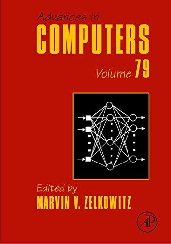 9780123810274: Advances in Computers, Volume 79