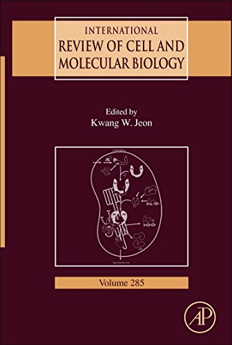 International Review of Cell and Molecular Biology, Volume 285: Academic Press