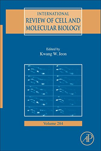 9780123812520: International Review Of Cell and Molecular Biology (International Review of Cell & Molecular Biology): 284