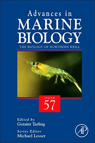 9780123813084: Biology of Northern Krill, Volume 57 (Advances in Marine Biology)