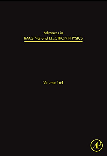 9780123813121: Advances in Imaging and Electron Physics, Volume 164