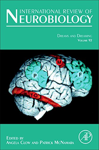 9780123813220: Dreams and Dreaming, Volume 92 (International Review of Neurobiology)