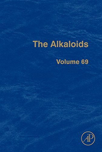 9780123813411: The Alkaloids: 69
