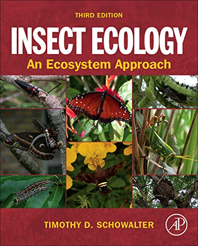 9780123813510: Insect Ecology: An Ecosystem Approach