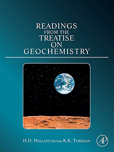 9780123813916: Readings from the Treatise on Geochemistry
