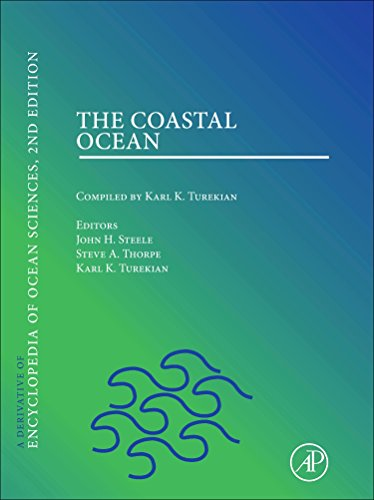 9780123813954: The Coastal Ocean: A derivative of the Encyclopedia of Ocean Sciences