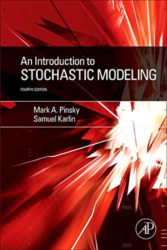 9780123814166: An Introduction to Stochastic Modeling