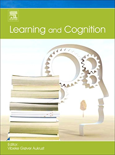 9780123814388: Learning and Cognition