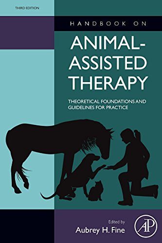 9780123814531: Handbook on Animal-Assisted Therapy: Theoretical Foundations and Guidelines for Practice