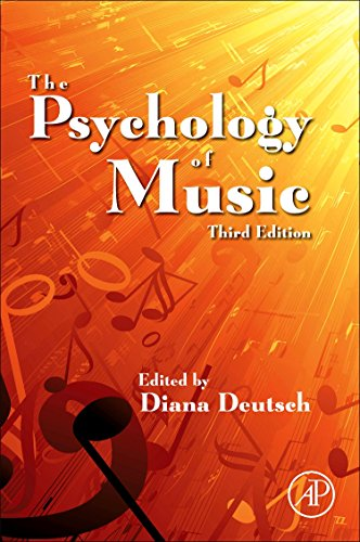 9780123814609: The Psychology of Music