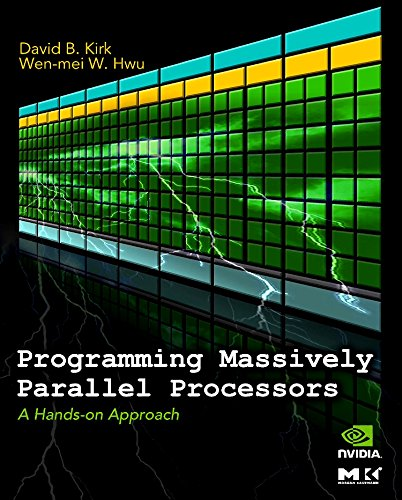9780123814722: Programming Massively Parallel Processors: A Hands-on Approach
