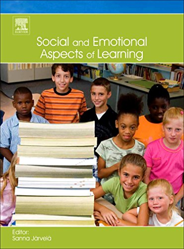 9780123814777: Social and Emotional Aspects of Learning