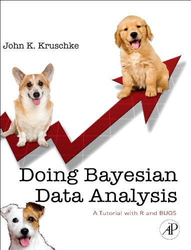9780123814852: Doing Bayesian Data Analysis: A Tutorial with R and BUGS