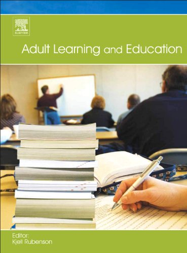 9780123814890: Adult Learning and Education