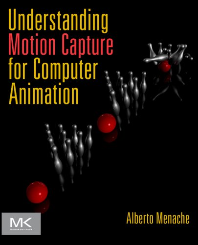 9780123814968: Understanding Motion Capture for Computer Animation (The Morgan Kaufmann Series in Computer Graphics)