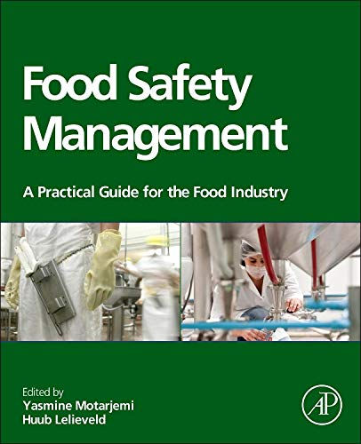 9780123815040: Food Safety Management: A Practical Guide for the Food Industry