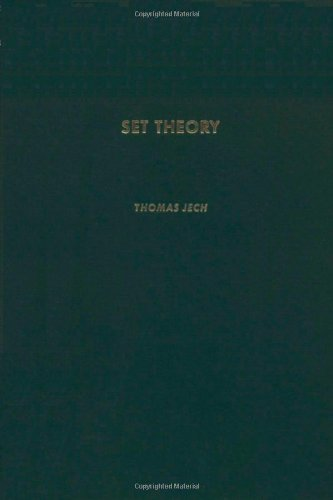 9780123819505: Set Theory (Pure and Applied Mathematics)
