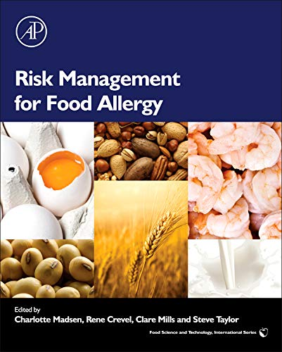 9780123819888: Risk Management for Food Allergy (Food Science and Technology)