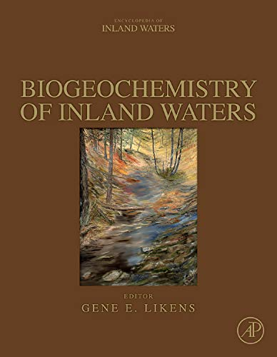 9780123819963: Biogeochemistry of Inland Waters