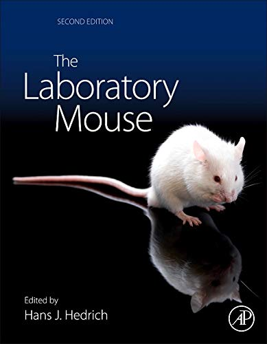 9780123820082: The Laboratory Mouse (Academic Press)