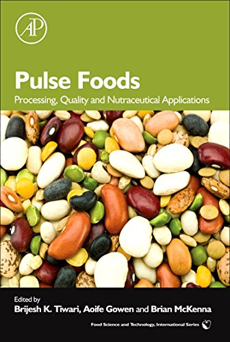 9780123820181: Pulse Foods: Processing, Quality and Nutraceutical Applications (Food Science and Technology (Academic Press))