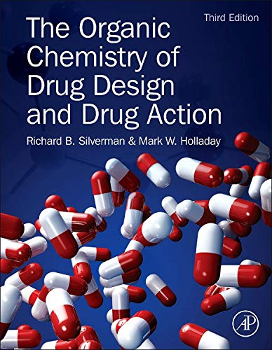 9780123820303: The Organic Chemistry of Drug Design and Drug Action, Third Edition