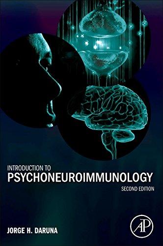 Introduction to Psychoneuroimmunology (Hardback): Jorge H. Daruna