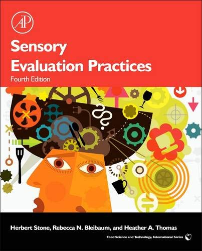 9780123820860: Sensory Evaluation Practices (Food Science and Technology)
