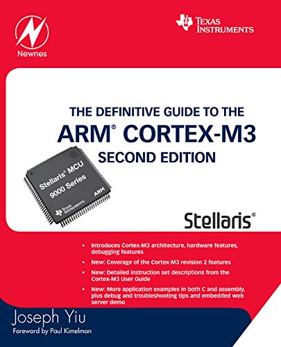 9780123820914: The Definitive Guide to the ARM Cortex-M3 TI