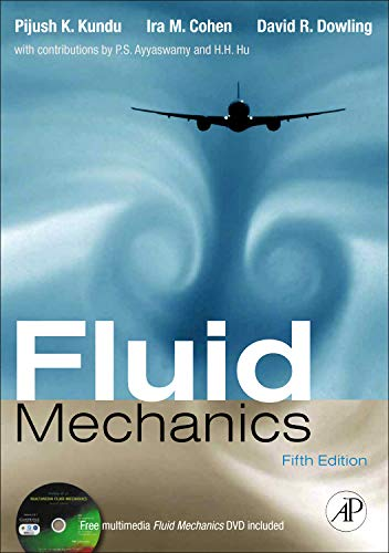 9780123821003: Fluid Mechanics