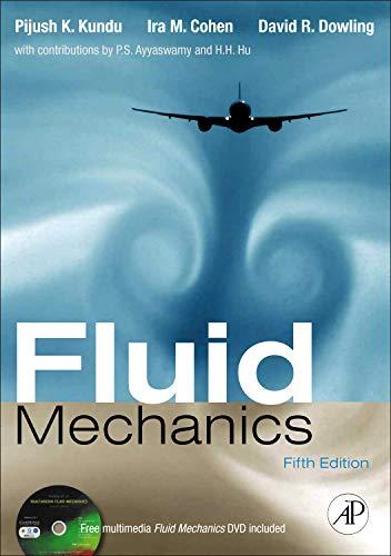 9780123821003: Fluid Mechanics