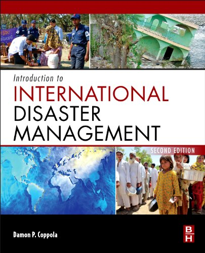 9780123821744: Introduction to International Disaster Management
