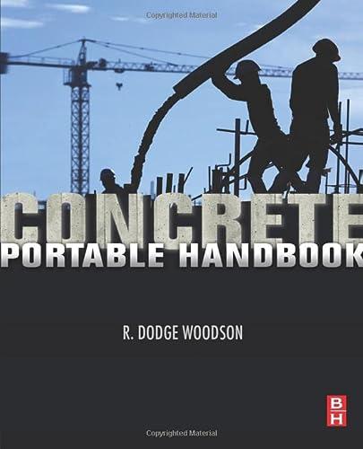 9780123821768: Concrete Portable Handbook