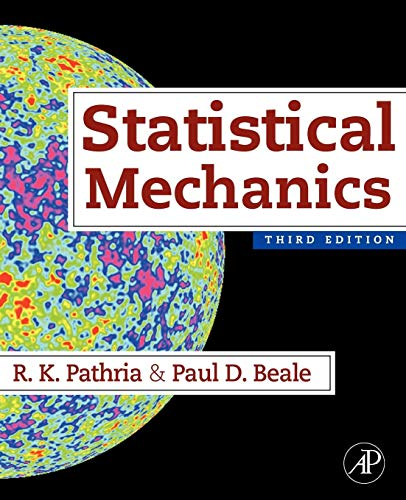 9780123821881: Statistical Mechanics