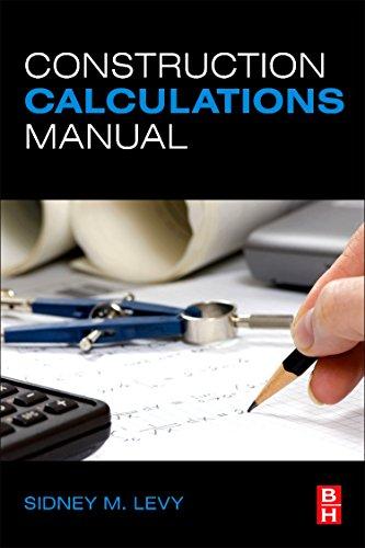 9780123822437: Construction Calculations Manual