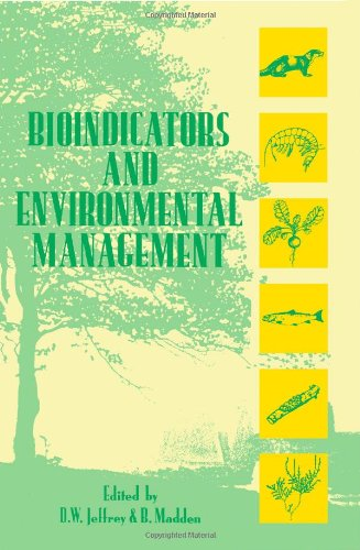 9780123825902: Bioindicators and Environmental Management