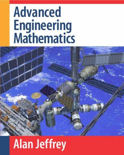 9780123825926: Advanced Engineering Mathematics