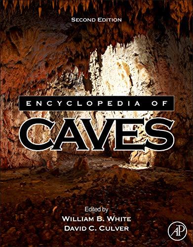 9780123838322: Encyclopedia of Caves