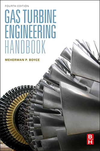 Gas Turbine Engineering Handbook, Fourth Edition: Meherwan P. Boyce