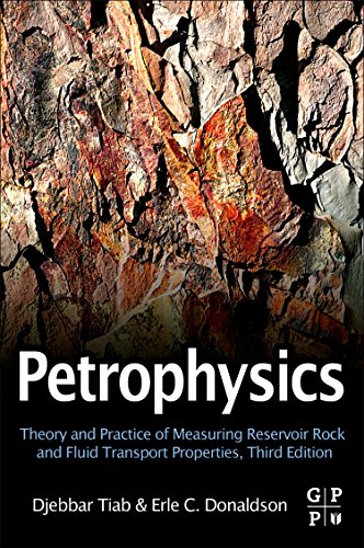 9780123838483: Petrophysics: Theory and Practice of Measuring Reservoir Rock and Fluid Transport Properties