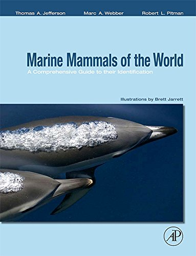 9780123838537: Marine Mammals of the World: A Comprehensive Guide to Their Identification