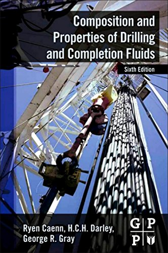 9780123838582: Composition and Properties of Drilling and Completion Fluids, Sixth Edition