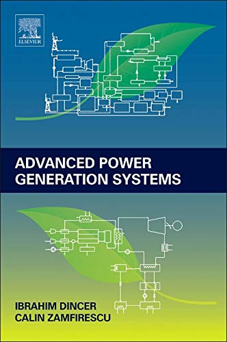 9780123838605: Advanced Power Generation Systems