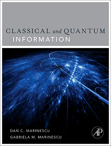 9780123838742: Classical and Quantum Information