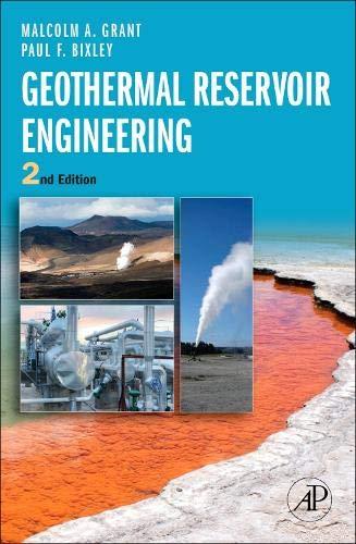 9780123838803: Geothermal Reservoir Engineering, Second Edition