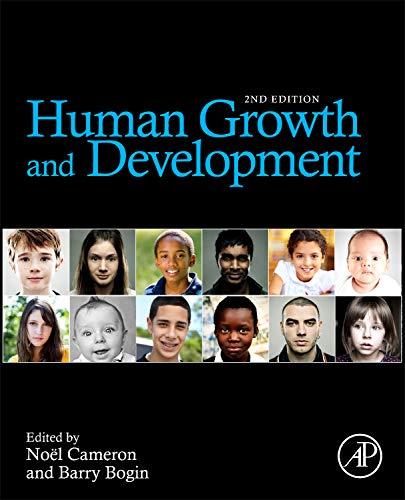 9780123838827: Human Growth and Development