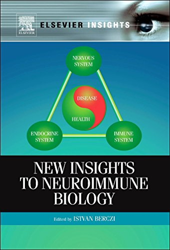 New Insights to Neuroimmune Biology (Elsevier Insights)