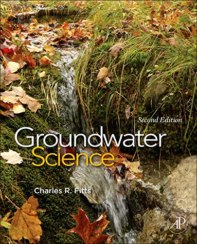 9780123847058: Groundwater Science